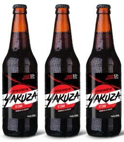 cerveza artesanal mexicana yakuza scottish te chai