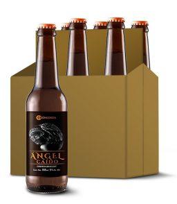 angel caido- 6 pack