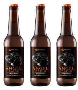 Angel caido 3pack