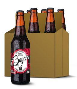 bonnie cerveza artesanal mexicana belgian ale six pack