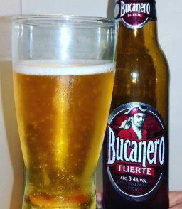 cerveza artesanal bucanero cubanas