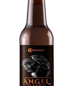 cerveza artesanal concordia angel caido
