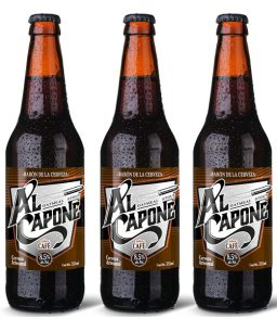 cerveza de cafe alcapone 3pack